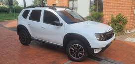 Duster Dynamique full equipo 2017