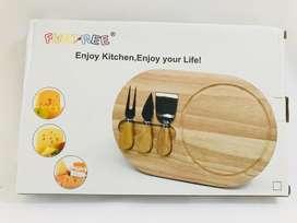 tabla de madera para el hogar