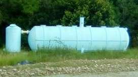 Planta de Agua Potable Y Residual