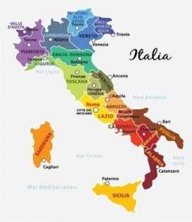 Clases Italiano personalizadas