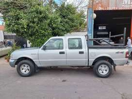 FORD RANGER 3.0 4X4 2007 - PARTICULAR - UNICA MANO
