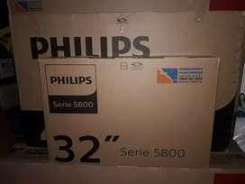 """TV SMART PHILIPS  32"""""""