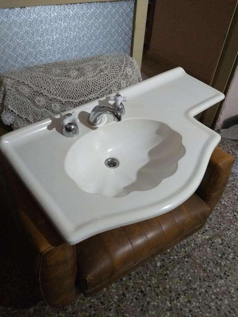 Bacha de Baño 0