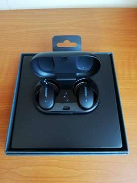 Audifonos Bose Quiet Comfort Earbuds