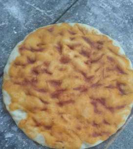Prepizzas Fénix