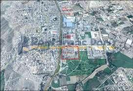 Vendo 48,150 m² en Plena Panamericana Norte Frente a Tottus