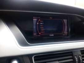 Audi A5 coupé multitronic