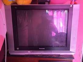 Televisor convencional panasonic 29p