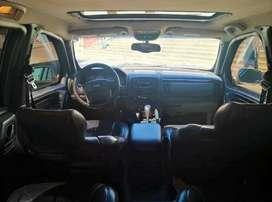Jeep gran cherokee limite
