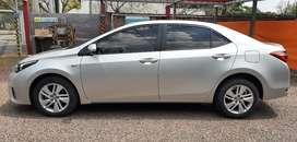 Corolla xei cvt pack 1.8 2015