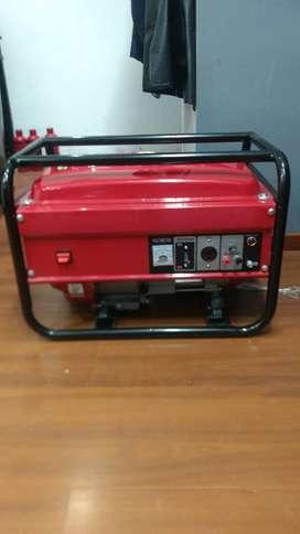 Generador luqstoff 2500w nuevo