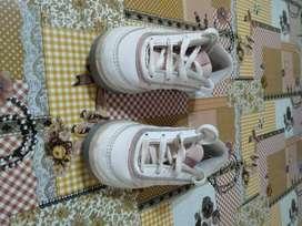 Zapatillas usadas Topper