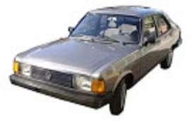 Juego Opticas Volskwagen 1500