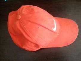 Gorra Nike Usada
