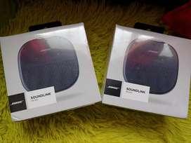 Bose Soundlink nuevo