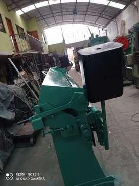 Dobladoras y cortadoras de Tool tipo NIAGARA