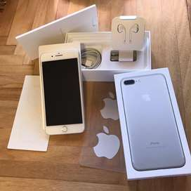 iPhone 7 Plus 32 Gb Accesorios Excelente