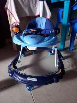 Caminador de niño