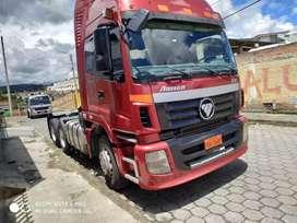 Vendo cabezal Foton motor cummings habilitado para colombia, a cualquier prueba 46000 negociables