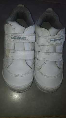 Zapatos bublble gummers