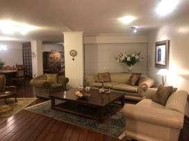 Vendo Hermoso Departamento 335 m. 4 Dorm. $ 330.000 Granda Centeno