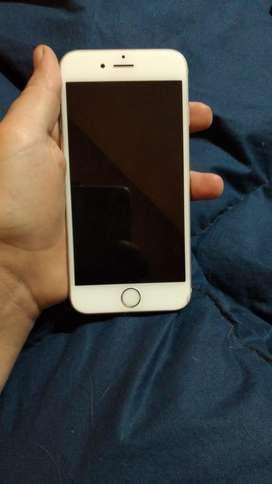 Solo permuto iphone 6s por otro telefono