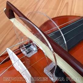 Corrector de Arco para clases de violin