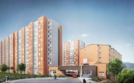 Arriendo apartamento Altavista del Portal