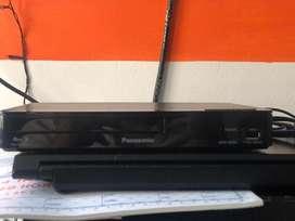 Repeoductor Blu-ray smart tv Panasonic