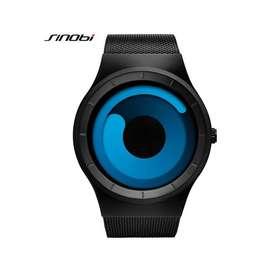 Reloj de pulso para hombre aurora 100 original