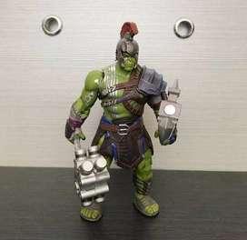 Figuras Hulk Ragnarok Hulk Gladiador