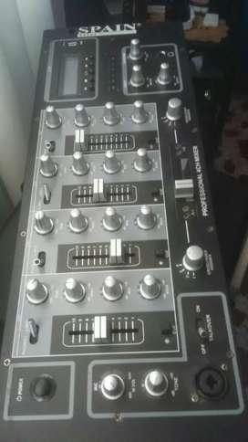 Vendo mixer completamente nuevo sin usar