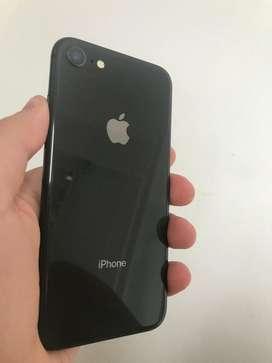 iPhone 8 Libre 64gb