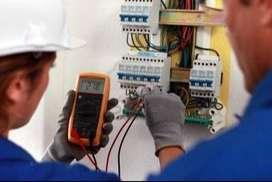 Servicio de mantenimiento general tecnico