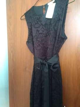 Hermoso vestido FDS