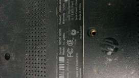 Vendo laptop placa para hp 14-w008la intel