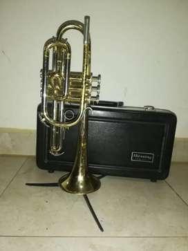 Trompeta Blessing americana