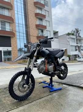 Ycf sp1 150cc 2017