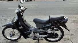 Suzuki vivax 115 al día 2012