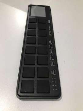 Korg Nanopad 2 Mini Controlador Midi Usb Nano Pad 2 Nanopad2