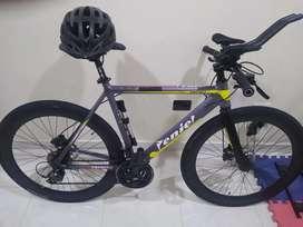 Promoción Bicicleta Rin 29