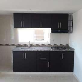 Se vende Apartamento en San Gil (Ed. Balcones de San Jose)