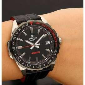 OFERTA Reloj Casio Edifice deportivo cuero, originales hombre Bulova Citizen Diesel Fossil Guess Invicta Seiko Tommy