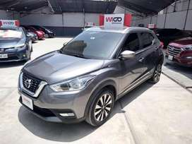 Nissan Kicks Advance 1.6 MT 2019