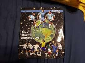 Revista La Nacion Atlas Para Vivir Alemania 2006