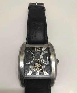 Reloj automático de pulso Guess