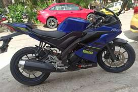VENDO R15 V3 MODELO 2020