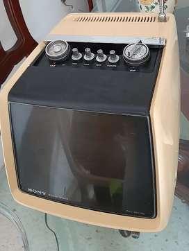 Televisor portatil sony