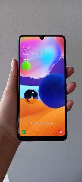 Samsung a31s