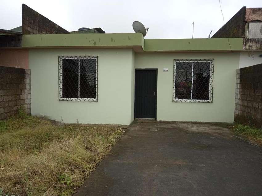 Casa Ciudad Verde Cerca de La Principal 0
